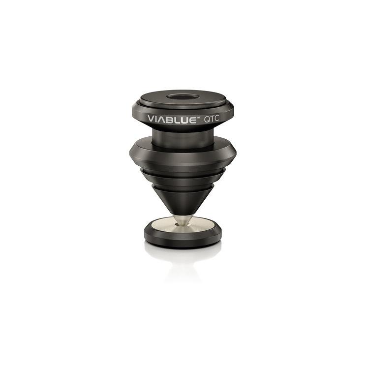 ViaBlue QTC Spikes XL (Black)