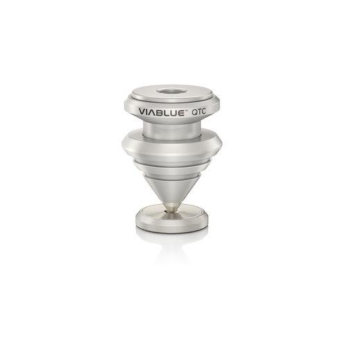 ViaBlue QTC Spikes XL (Zilver)