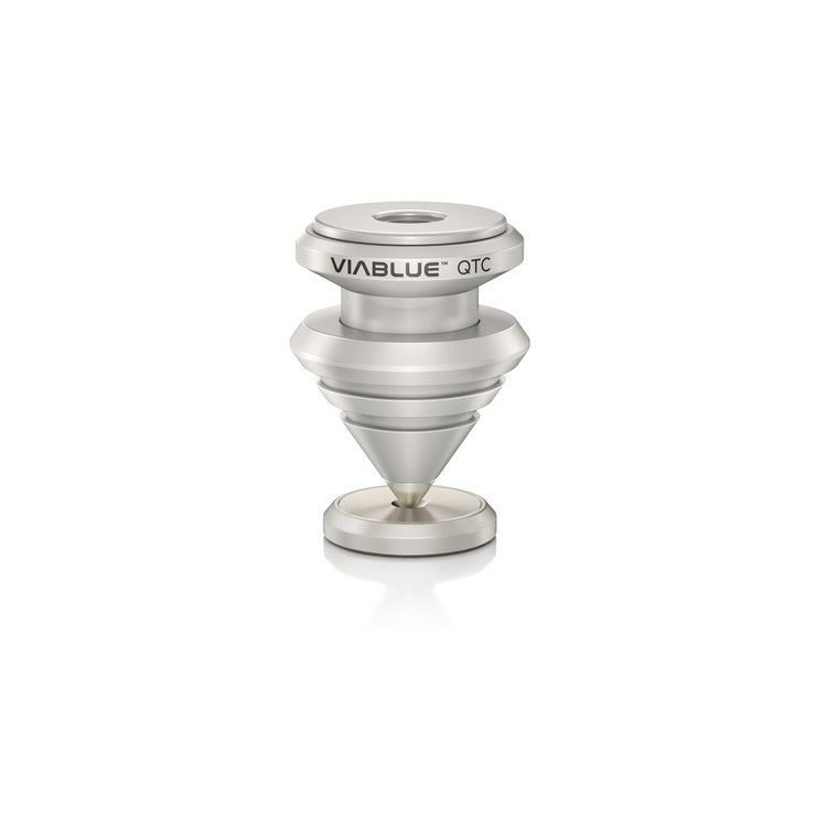 ViaBlue QTC Spikes XL (Silber)