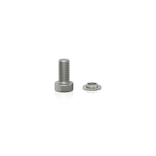 ViaBlue Mounting screws  (4 Pieces)