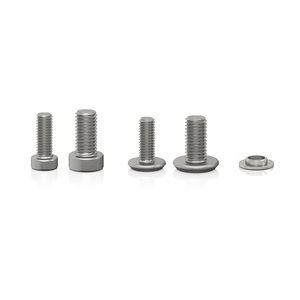 ViaBlue Mounting screws (4 Pieces)