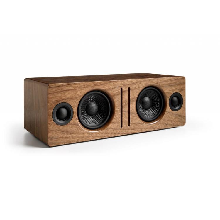 AudioEngine B2 Bluetooth speaker (Walnut)