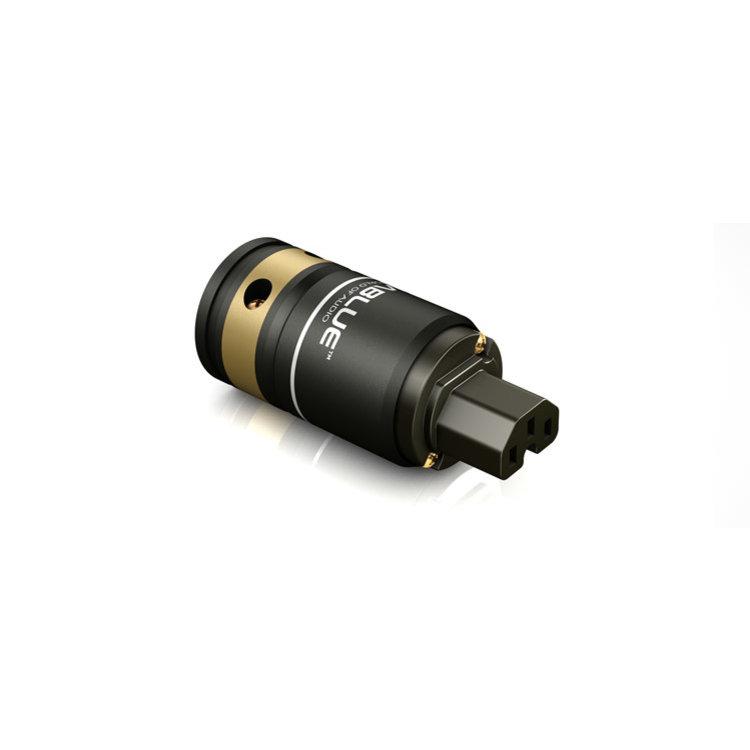 ViaBlue T6S IEC Power Plug