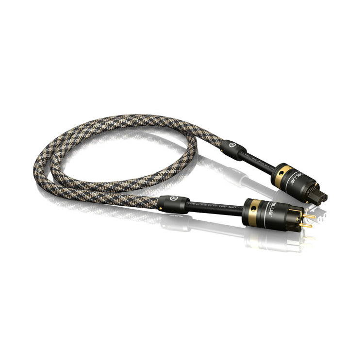 ViaBlue X25 Power Cable