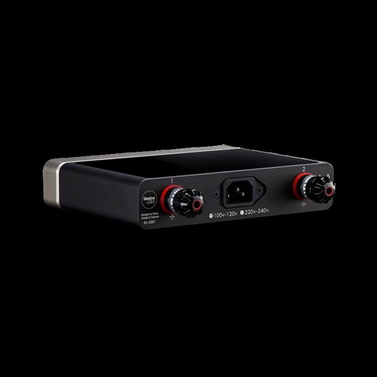 Telos Audio Design Grounding Noise Reducer Mini V3.1