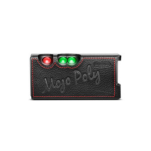 Chord Electronics Premium leather case for Mojo / Poly