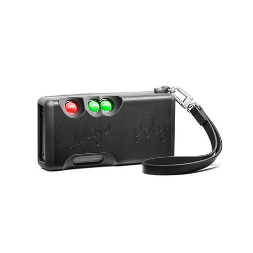 Chord Electronics Mojo XL Long Case