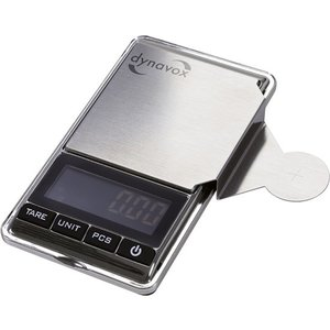 Dynavox TW-4 Electronic Scale