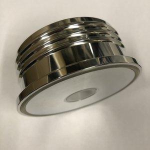 Transrotor Record Clamp - Aluminium