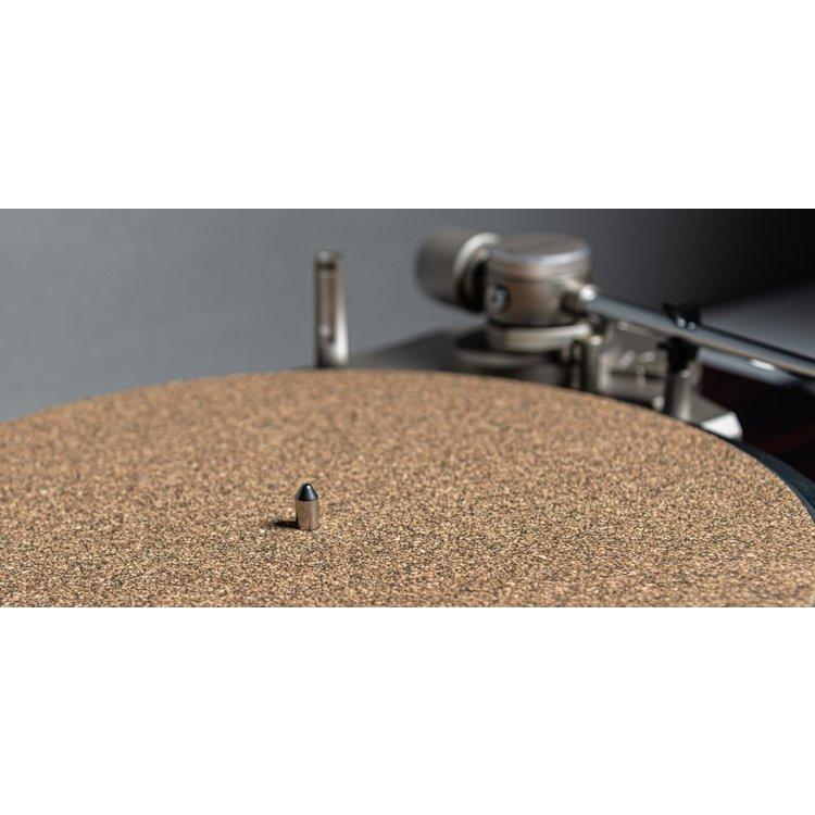 Winyl W-Mat Kurk-rubber mix slipmat