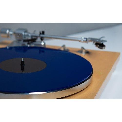 Winyl V-Mat Acrylic Dark Blue-Black