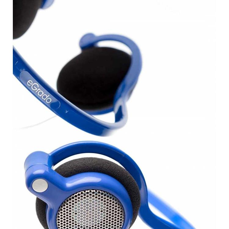 Grado Labs e-Grado (Blauw)