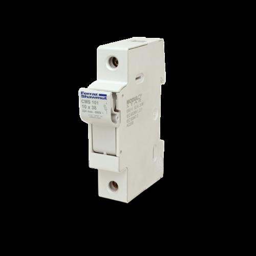 Hifi-Tuning Sicherungshalter 10x38 mm