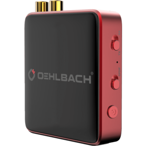 Oehlbach BTR Evolution 5.0 Red