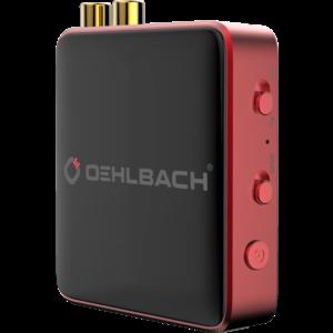 Oehlbach BTR Evolution 5.0 Rood