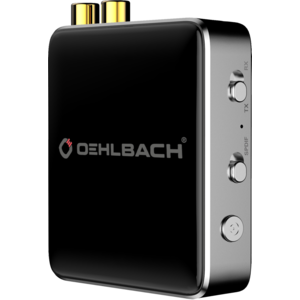 Oehlbach BTR Evolution 5.0 Silber