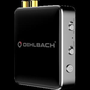 Oehlbach BTR Evolution 5.0 Silver