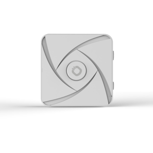 Oehlbach BTR Xtreme 5.0 Wit