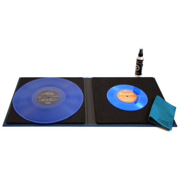 Simply Analog Werkmat voor vinylplaten