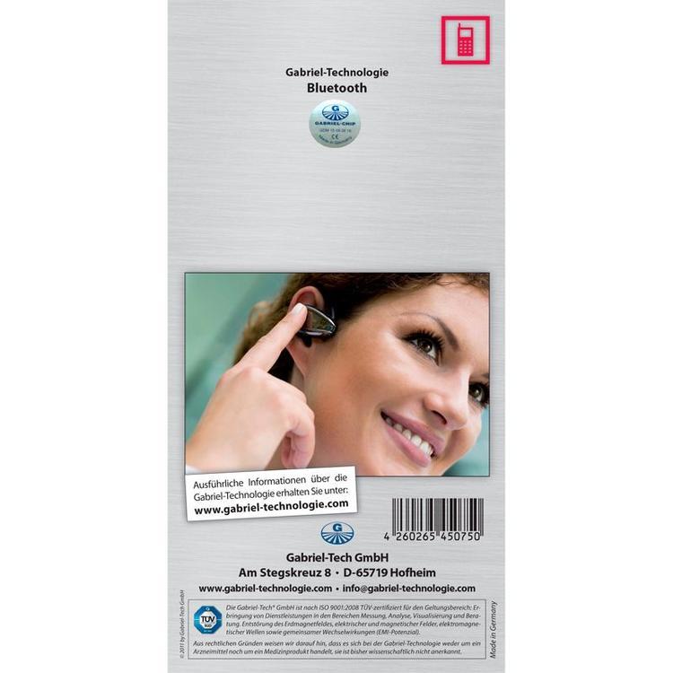 Gabriel Technologie Bluetooth Chip GDM15