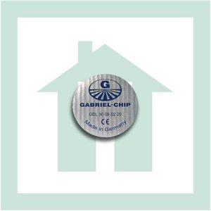 Gabriel Technologie Chip voor elektronische apparatuur GDL30