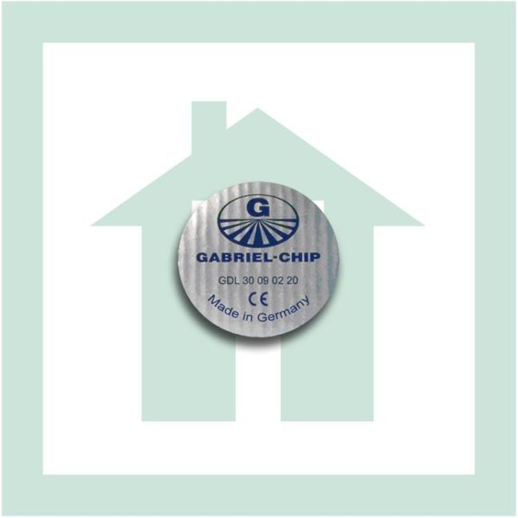 Gabriel Technologie Chip for electrical devices GDL30