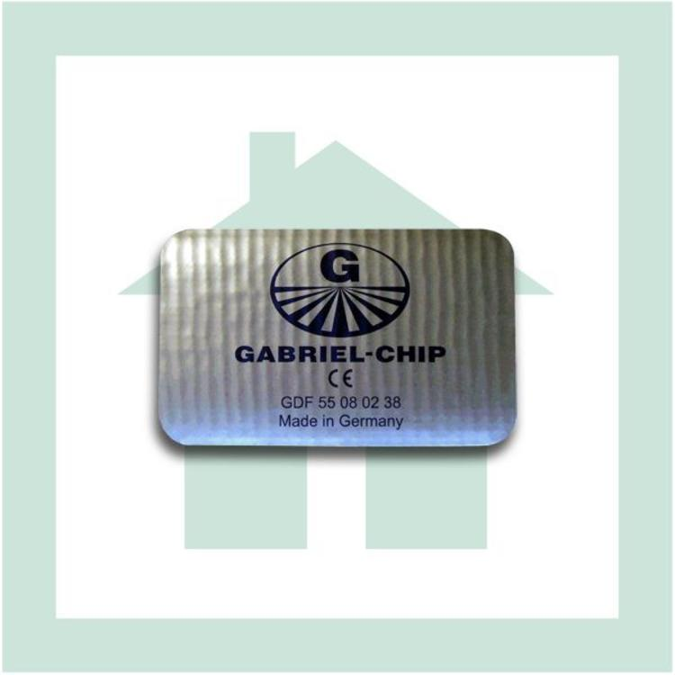 Gabriel Technologie Chip for mains power applications GDF55