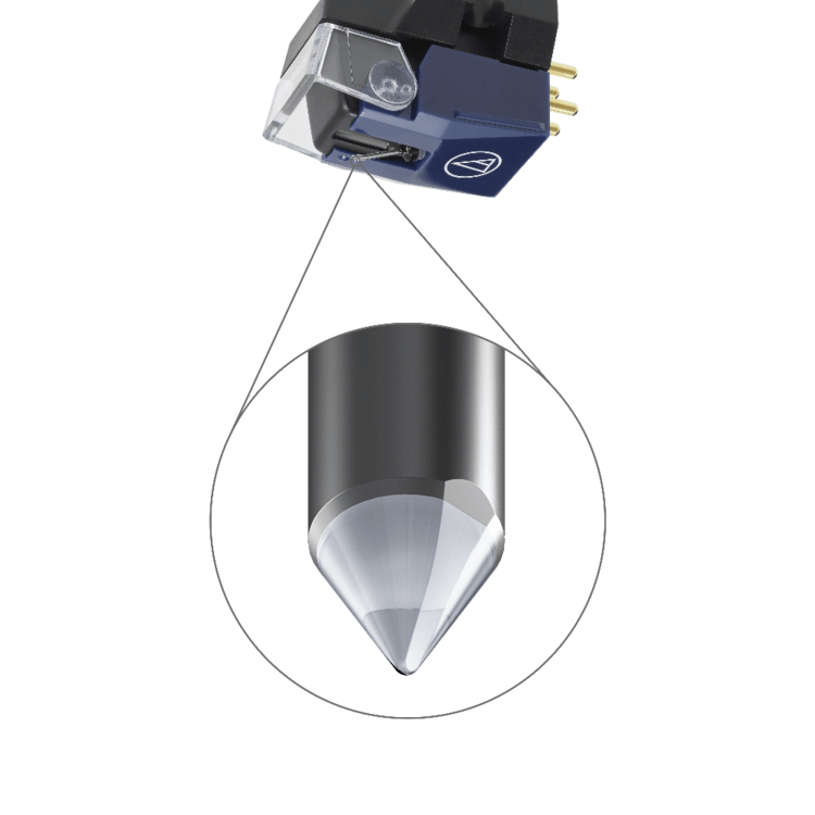 Audio Technica VM-520EB Cartridge
