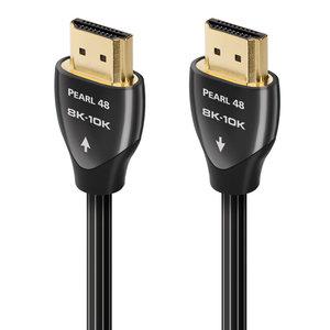 AudioQuest Pearl 48 HDMI (48Gbps 8K-10K)