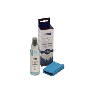 Winyl 101 Sonic Blue - CD, DVD, Blue-Ray cleaner & treatment