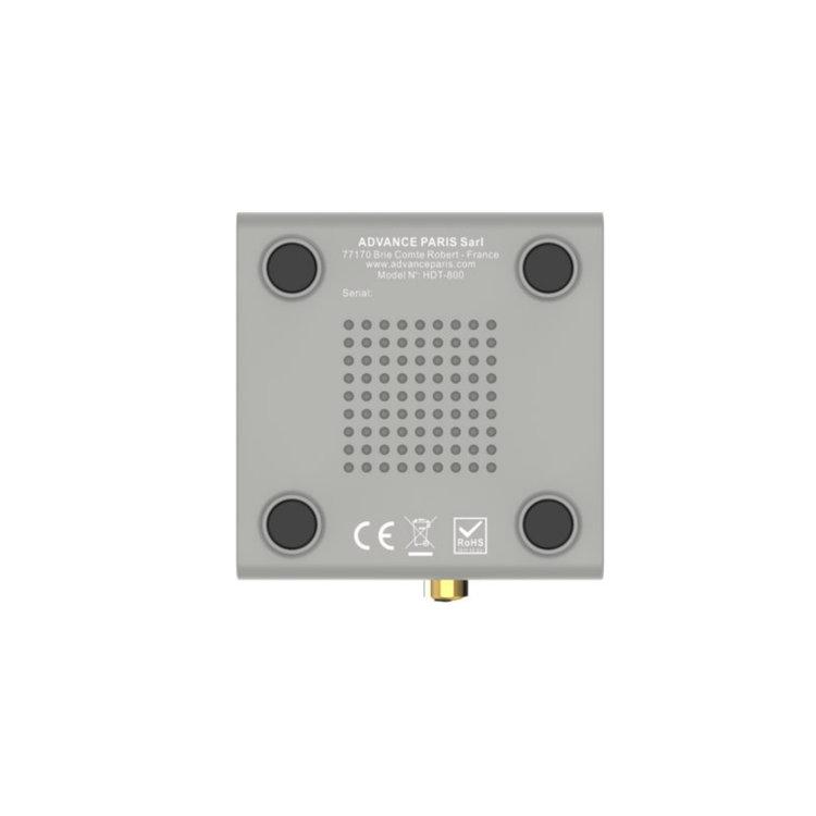 Advance Acoustics HDT800 BLUETOOTH APTX 5.0 HD-SENDER