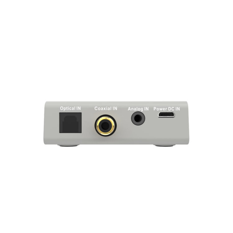Advance Acoustics HDT800 BLUETOOTH APTX 5.0 HD TRANSMITTER