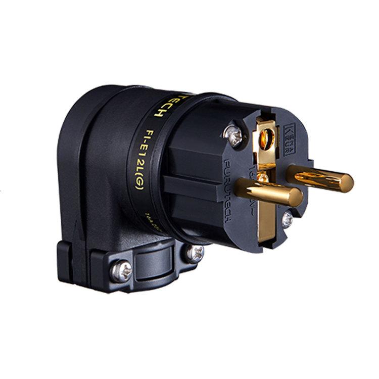 Furutech FI-E12L Gold
