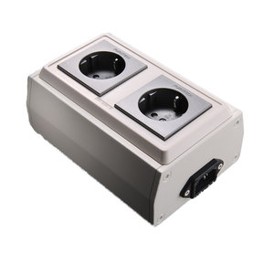 Furutech FP-SWS-D Box Rhodium