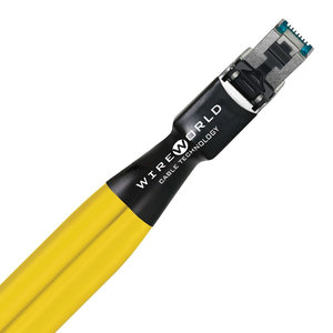 WireWorld Chroma 8 Ethernet Cable
