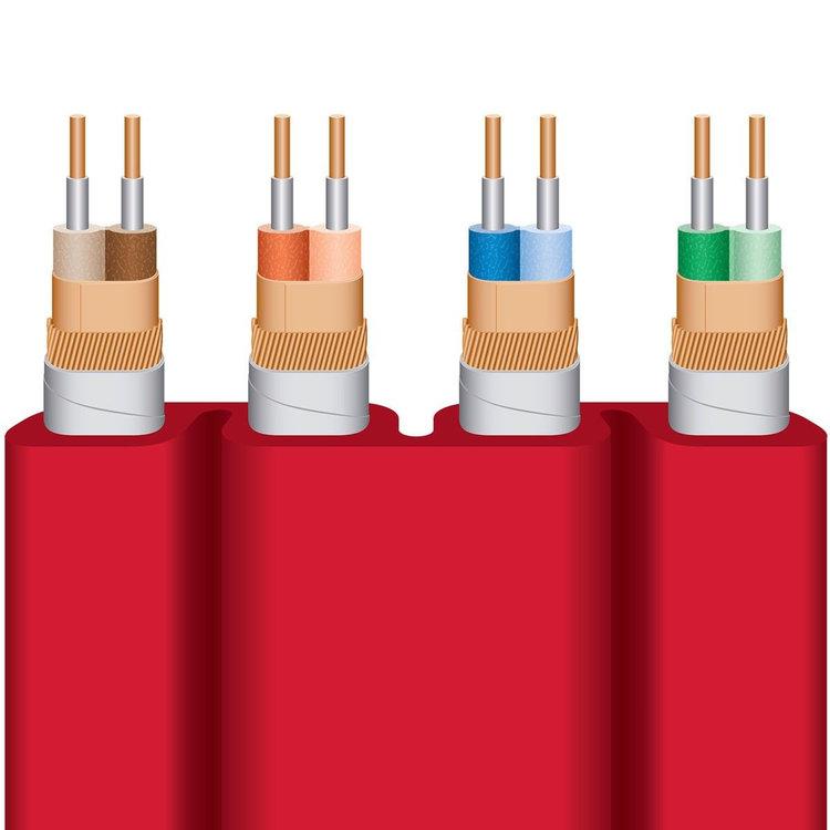 WireWorld Starlight 8 Ethernet-Kabel