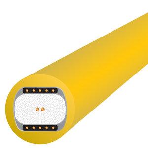 WireWorld Chroma 8 75Ω Digital Audio