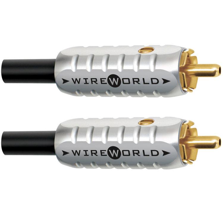 WireWorld Ultraviolet 8 75Ω Digital Audio