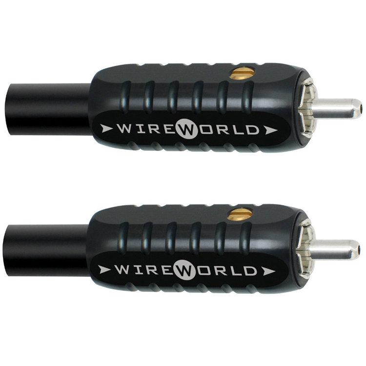WireWorld Silver Starlight 8 Digital Audio