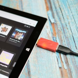iFi audio iDefender+ USB-C zu USB-A