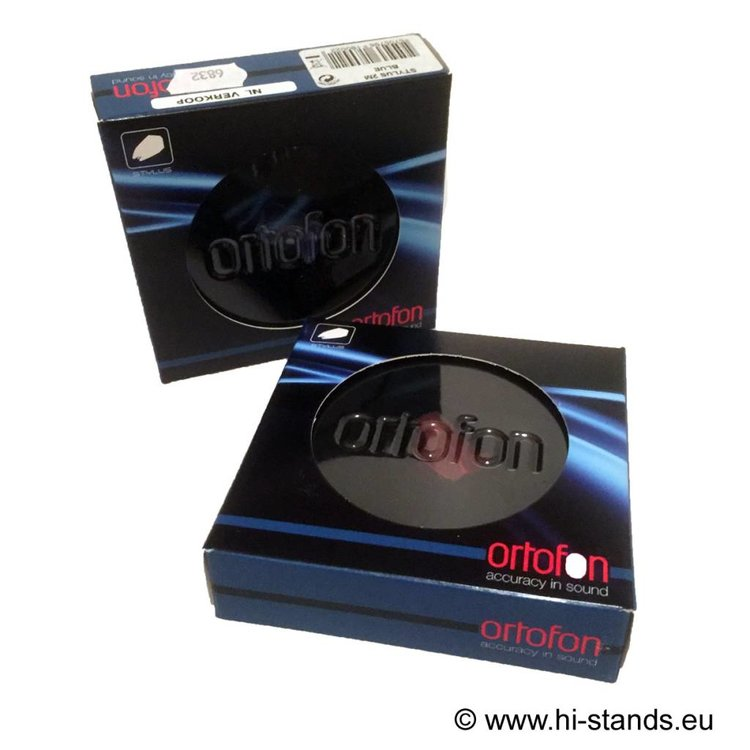 Ortofon 2M RED Vervangingsnaald - Outlet Store