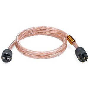 iFi audio Nova stroomkabel 1,8 Meter