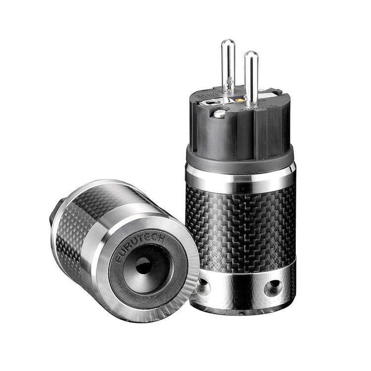 Furutech FI-E50 Rhodium