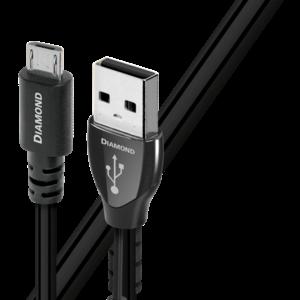 AudioQuest Diamond micro USB