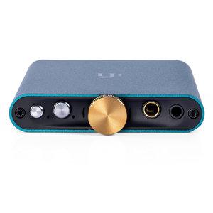 iFi audio Hip-dac (DAC-hoofdtelefoonversterker) - Outlet Store