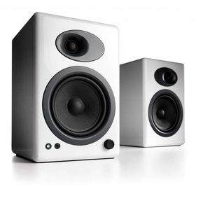 AudioEngine A5+ Wit (1 Set) - Outlet Store