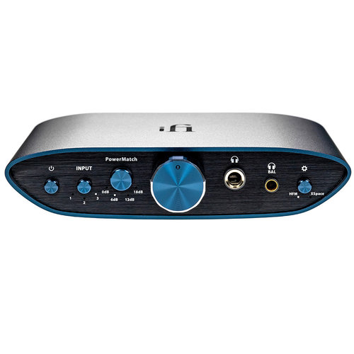 iFi audio ZEN CAN Signature HFM