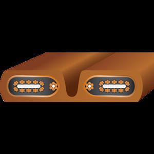 WireWorld ELECTRA 7 Power kabel - Fig. 8