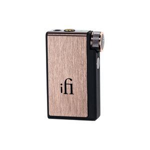 iFi audio GO blu Portable  Bluetooth DAC