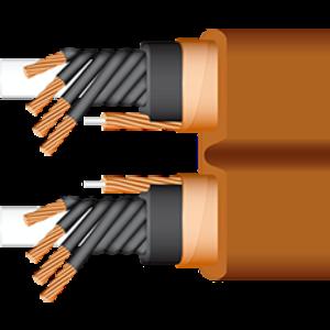 WireWorld ELECTRA 7 Power Kabel
